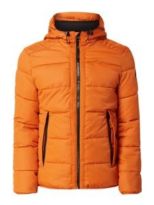 Pomarańczowa kurtka S.Oliver Red Label