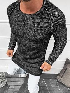 Sweter ozonee.pl z bawełny