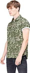 Zielona koszula Find