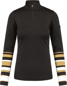 Czarny sweter Bogner