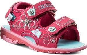Buty dziecięce letnie kappa