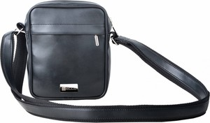 Czarna torba Geccobag