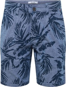 Niebieskie spodenki Only & Sons z jeansu