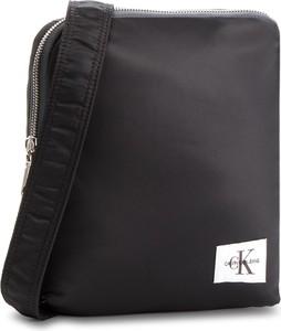 Czarny plecak męski Calvin Klein