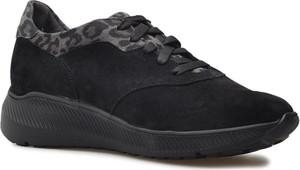 Czarne buty sportowe Ryłko
