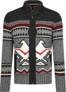 Sweter Superdry z wełny
