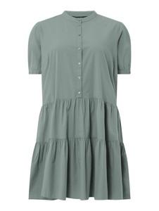 Zielona sukienka Vero Moda