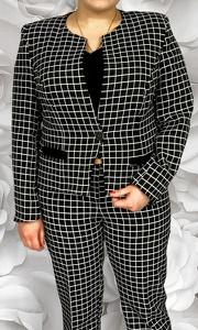 0895e8dc spodnie damskie na wesele - stylowo i modnie z Allani