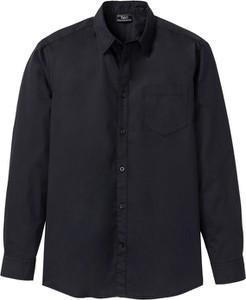 Niebieska koszula bonprix bpc bonprix collection w stylu casual