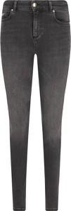 Jeansy Versace Jeans w stylu casual