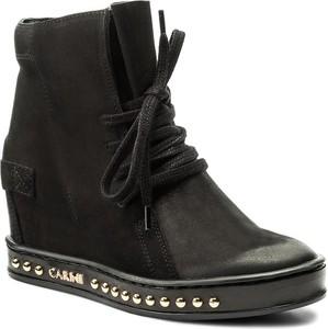 Sneakersy carinii - b4454 360-000-000-c98