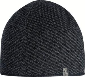 Czarna czapka Spree