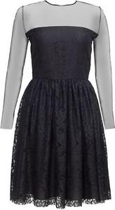 4511690d sukienka tiulowa dla dziewczynki - stylowo i modnie z Allani