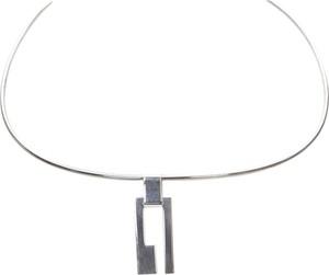 Gucci Silver-tone Necklace