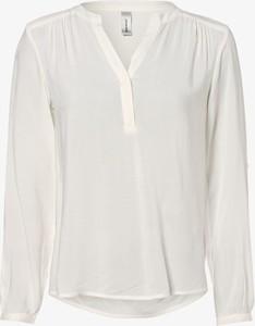 Bluzka Soyaconcept z dekoltem w kształcie litery v