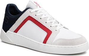 Levis Sneakersy LEVI'S - 231582-747-17 Navy Blue