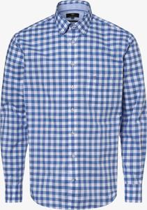 Koszula Fynch Hatton w stylu casual z długim rękawem