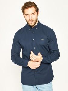 Koszula Lacoste z długim rękawem