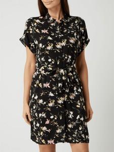 Sukienka Vero Moda koszulowa mini