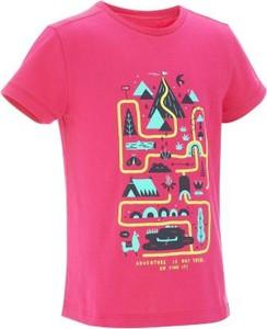 Koszulka dziecięca Quechua