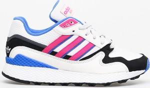 Buty sportowe Adidas Originals z nubuku