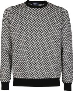 Sweter Drumohr z wełny