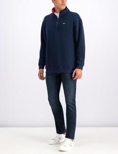Bluza Tommy Jeans z plaru