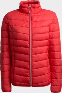Czerwona kurtka Outhorn w stylu casual