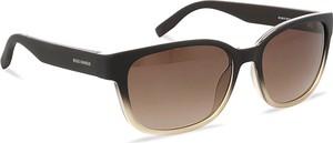 Okulary przeciwsłoneczne BOSS - 0251/S Brown Q5Y