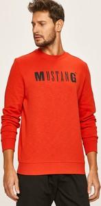 Bluza Mustang z bawełny