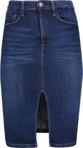 Spódnica Guess Jeans w stylu casual