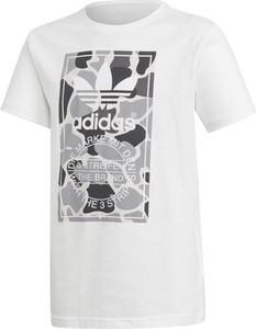 Koszulka dziecięca ctxsport z krótkim rękawem
