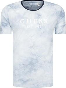 T-shirt Guess Underwear z krótkim rękawem
