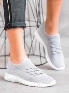 buty sportowe damskie wsuwane stylowo i modnie z Allani