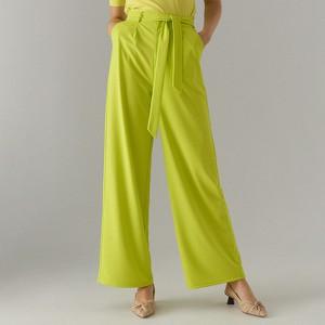 Zielone spodnie Mohito w stylu retro