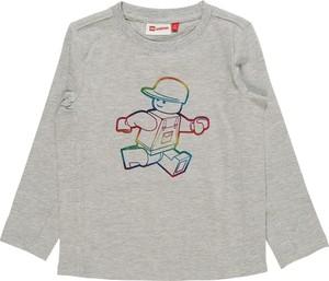 Koszulka dziecięca LEGO Wear z dżerseju