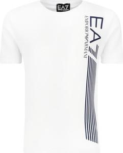 Koszulka dziecięca EA7 Emporio Armani