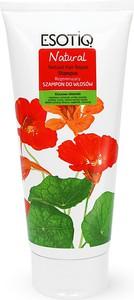 Esotiq.com szampon do włosów esotiq natural [mlc]