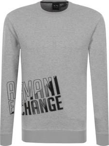 Bluza Armani Exchange w młodzieżowym stylu