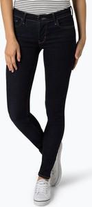 580f7acb8 Spodnie damskie z bawełny Levis, kolekcja wiosna 2019