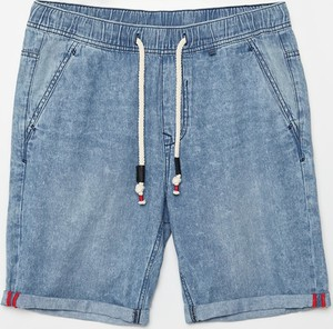 Spodenki Cropp z jeansu