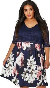 21a381bc1e5dbc sukienki duże rozmiary dla puszystych - stylowo i modnie z Allani