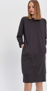 Sukienka House mini prosta w stylu casual