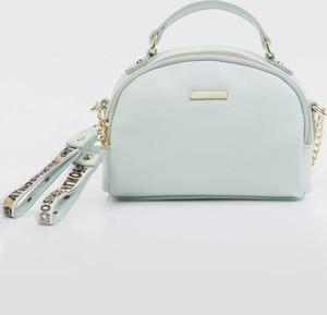5d86c04b60332 mała torebka na pasku - stylowo i modnie z Allani