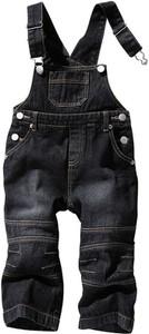 Spodnie dziecięce bonprix