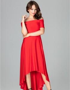 Sukienka LENITIF asymetryczna