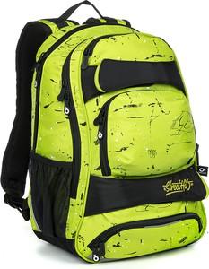 Zielony plecak TOPGAL