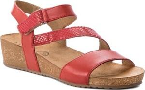 Sandały Lasocki Comfort