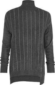Sweter Ochnik w stylu casual z wełny