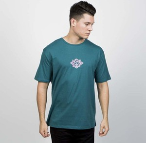 T-shirt Homeboy z krótkim rękawem